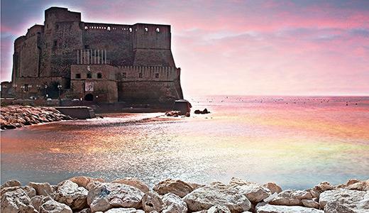 Napoli 3 Napoli